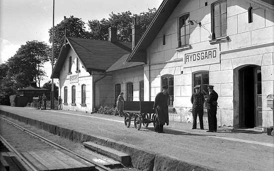 Rydsgaard
