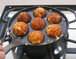 Cooking.aebleskiver