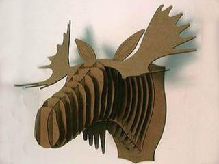 Cardboard_moose_head