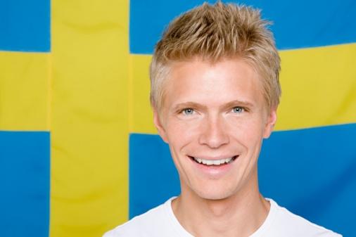 Swedishmanflag
