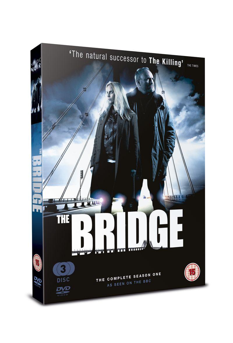 Bridge_DVD 3D packshot
